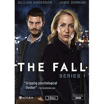 Fallen - fallen: Serie 1 [DVD] USA importieren