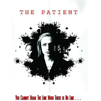 Patient [DVD] USA import
