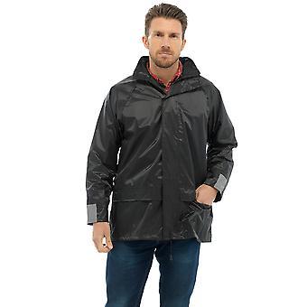 Mens Storm Ridge Durable & Comfortable Waterproof Jacket