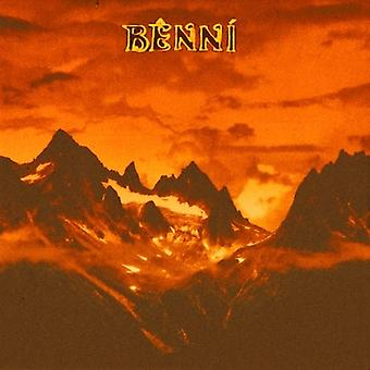 Benni - I & II [CD] USA import