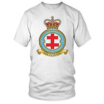 RAF Royal Air Force 41 skvadron Kids T skjorte