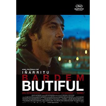 Biutiful-Film-Poster (11 x 17)