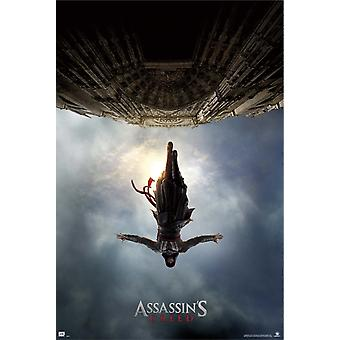Assassins Creed 2 plakat Poster Print