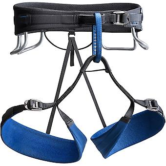 Black Diamond Technician Climbing Harness - Large - Blue