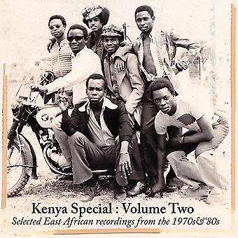 Kenya Special - Kenya Special Vol 2 [CD] USA import