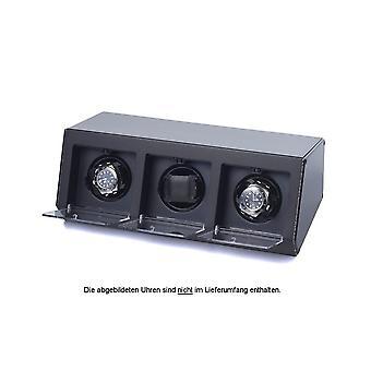 Portax winders Argent 3 watches black 1003125001