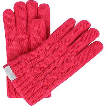 Regatta-Boys & Mädchen Kinder Multimix Acryl Fleece Gefütterte Handschuhe
