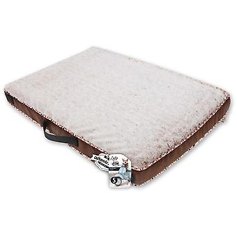 AFP Vintage Pet Colchoneta  Carry M (Dogs , Bedding , Matresses and Cushions)