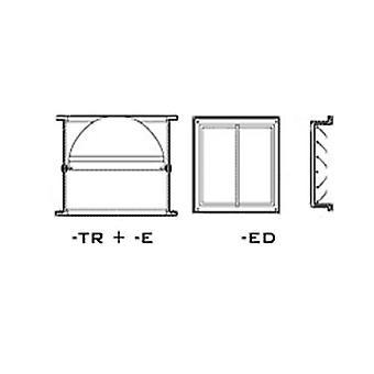 UPK Auslöser für TR Torrette Dach Fan Bereich