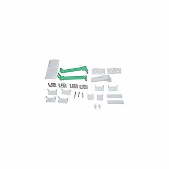 Hotpoint Set klemmenbord zem - HYK12AA RoHS-reserveonderdelen