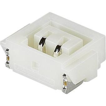 JST Pin enclosure - PCB ACH Total number of pins 2 Contact spacing: 1.20 mm BM02B-ACHSS-GAN-TF (LF)(SN) 1 pc(s)
