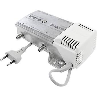 Kathrein VOS 20/RA-1G Cable TV amplifier 20 dB
