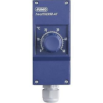 Jumo TN-60/6003164 Indoor thermostat 0 up to 120 °C (L x W x H) 60 x 53 x 120 mm