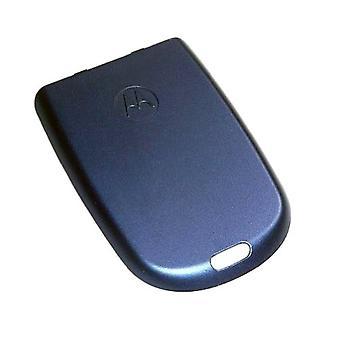 OEM Motorola V400 V500 Batterie Tür SHN8499 (kosmische blau)