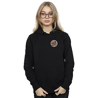 Nick Mason vrouwen Saucerful Of Secrets Faux Pocket Hoodie