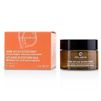 Delarom Anti-ageing Restructuring Balm - For All Skin Types & Ageing Skin - 30ml/1oz