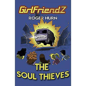Les voleurs d'âme par Roger Hurn - livre 9781781271513