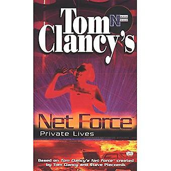 Private Lives (forza netta di Tom Clancy)