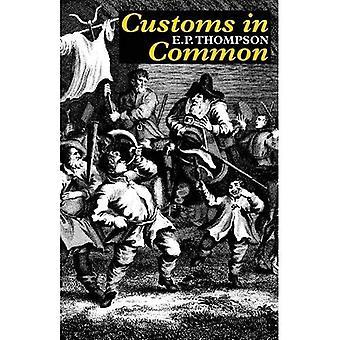 Customs in Common