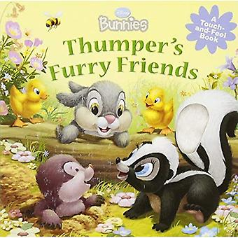 Thumpers harige vrienden
