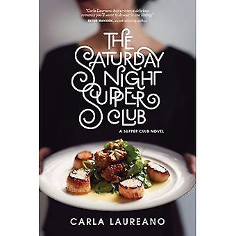 El sábado por la noche Cena Club (Club de la cena de sábado por la noche)