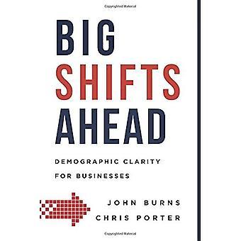 Isoa muutoksia eteenpäin: Väestörakenteen selkeyttä Business
