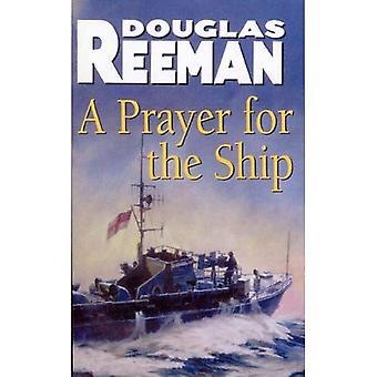 Ein Gebet für das Schiff
