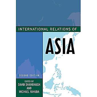Relaciones internacionales de Asia (Asia en la política mundial)