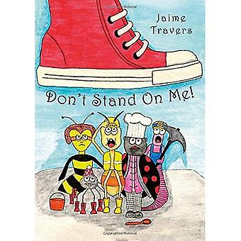 Don't Stand su di Me!