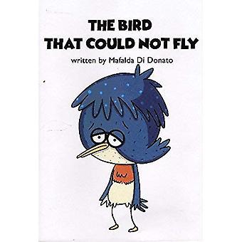 Fågeln som inte kunde flyga