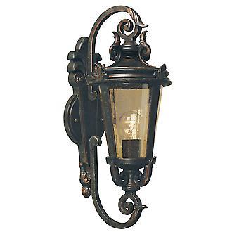 Médio de lanterna de parede Baltimore - Elstead iluminação