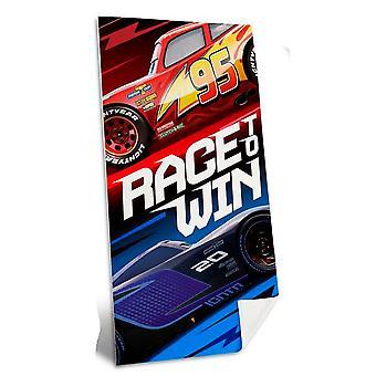 Cars Cars Race To Win Towel bath towels 140 * 70cm