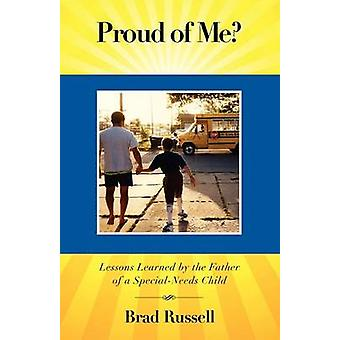 Proud of Me by Russell & Brad