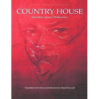 Country House polonais Theatre Archive de Witkiewicz & Stanislaw Ignacy