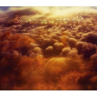 Bowerbirds - Upper Air [CD] USA import