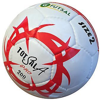 Gfutsal Totalsala 200 Pro - piłka meczowa-rozmiar 2