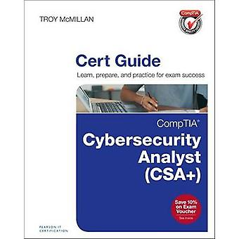 CompTIA Cybersecurity Analyst (CSA+) Cert Guide by Troy McMillan - 97
