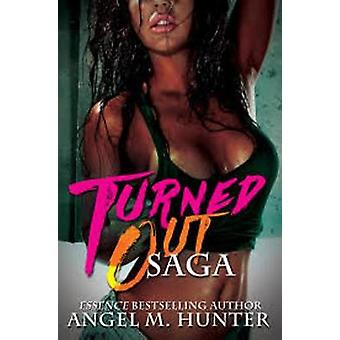 Turned Out Saga by Angel Hunter - 9781622865116 Book