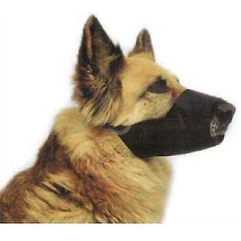 Focinho nylon Beau pets 5 (Rottie/Mastiff