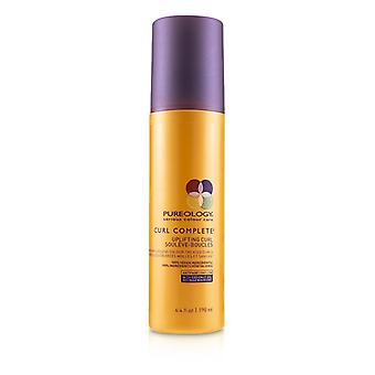 Pureology Curl Complete Uplifting Curl (for Limp Lifeless Colour-treated Curls) - 190ml/6.4oz