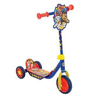Paw Patrol min første Tri scooter