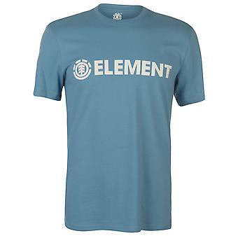 Element Herren Blazin Kurzarm T Shirt T-Shirt T-Shirt Top