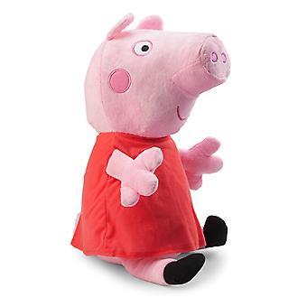Plush - Peppa Pig - 17.5