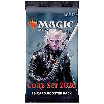 Magic indsamlingen Core sæt 2020 booster Pack