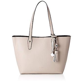 L.Credi Palma - Women's Beige Shoulder Bags (Stone) 12x27x415 cm (B x H T)