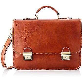 All-Fashion Hair Cbc18225gf22 Unisex Adult Brown (Leather) 10x28x40 cm (W x H x L)