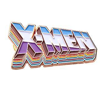 Καρφίτσα σμάλτου X-Men