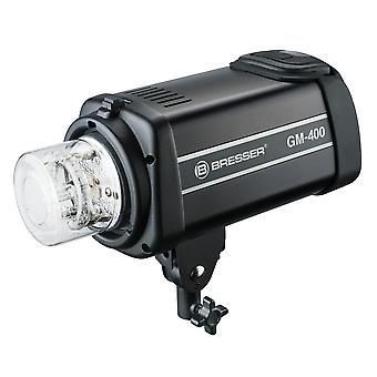 BRESSER GM-400 Digital Studio flash