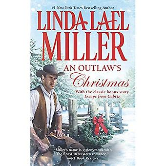 Een Outlaw Christmas (Hqn)