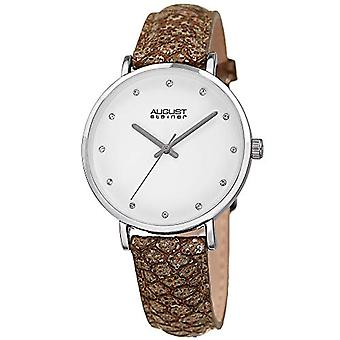 August Steiner Clock Woman Ref. AS8258SS
